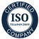 Certification MIHB iso 16949