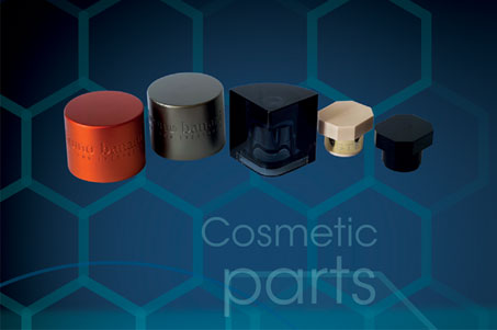 Cosmetic parts