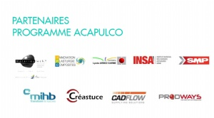 MIHB News : Le grand projet ACAPULCO