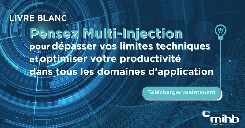Livre Blanc Multi injection